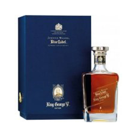 Johnnie Walker King GeorgeV